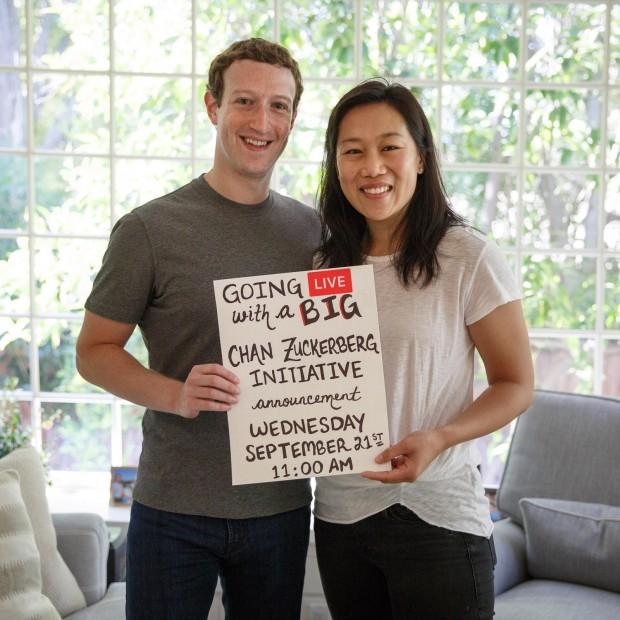 챈저커버그이니셔티브 페이스북 제공